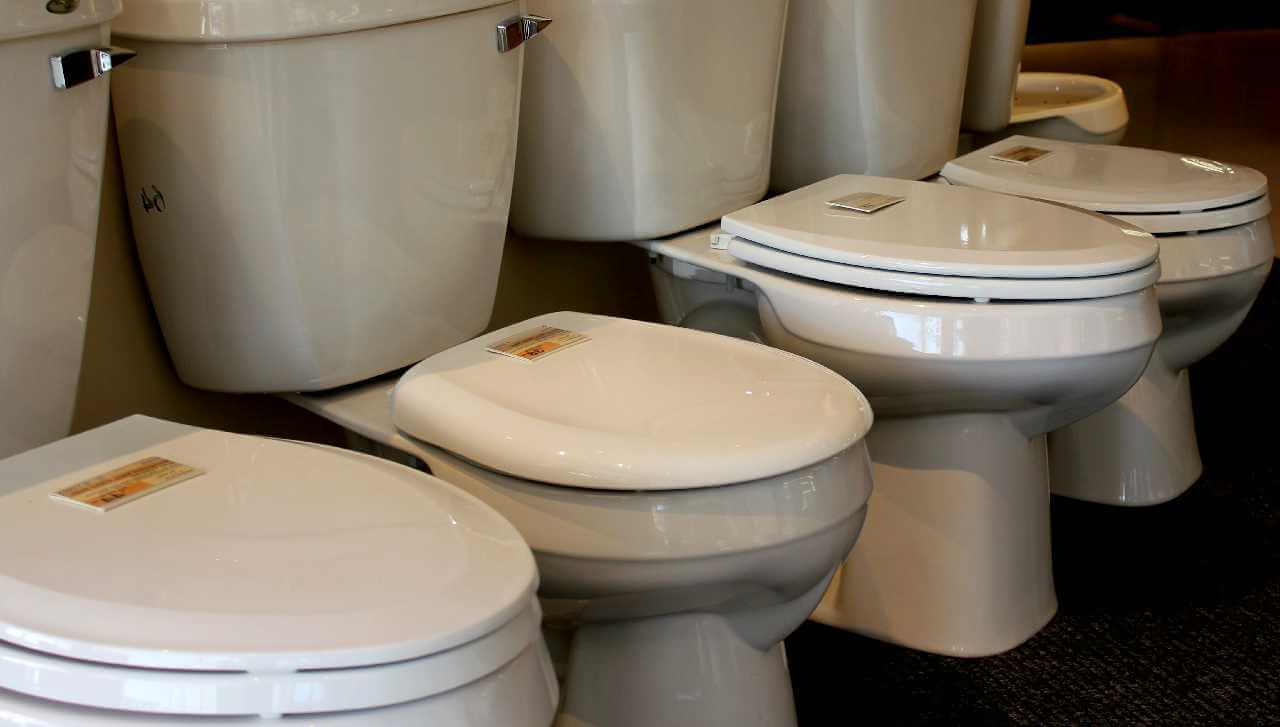 Gravity vs  Pressure Assisted Toilets - What's the Difference?