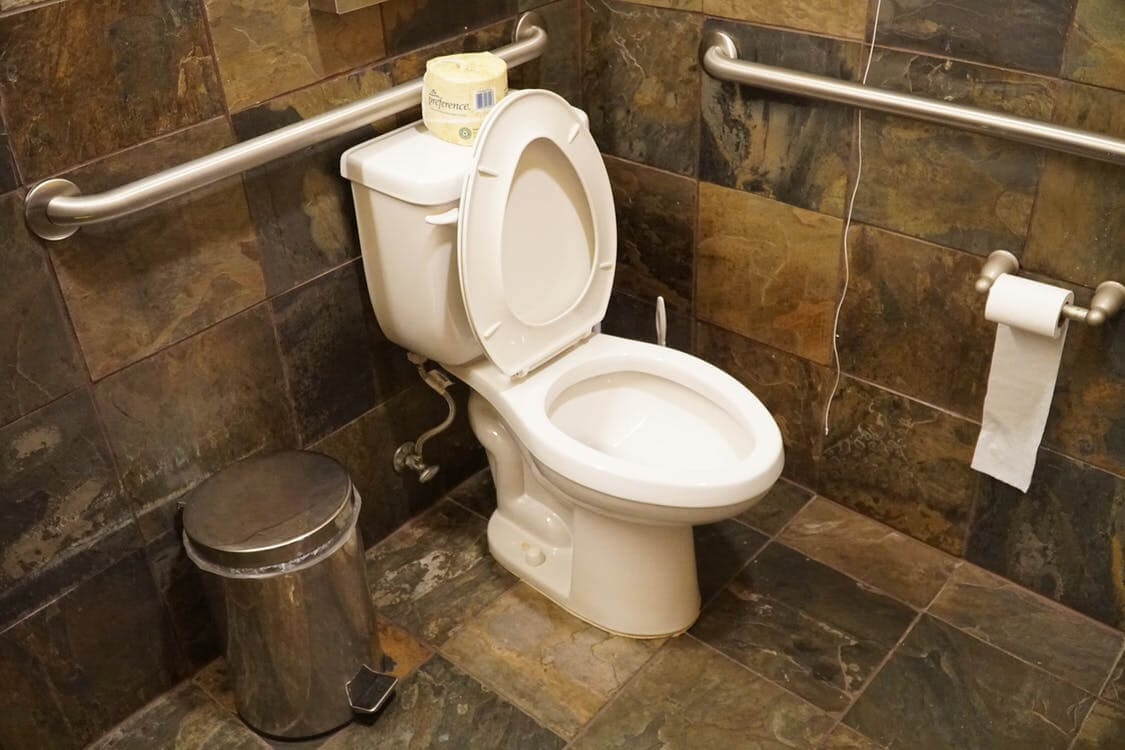10 Best Pressure Assisted Toilets With Powerful Flushing System